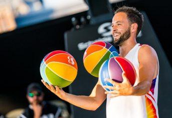 Doe mee aan de Summer Games 2021!
